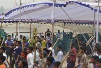 রূপগঞ্জে-ব্যাপক-সংঘর্ষ-আওয়ামী-লীগ-পুলিশসহ-৫০-জন-আহত