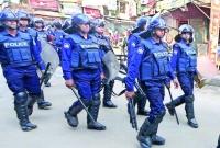 তৎপর-আইনশৃঙ্খলা-বাহিনী-ঢাকায়-বাস-ঢুকলেই-গুনতে-হচ্ছে-জরিমানা
