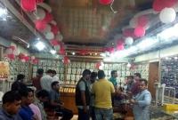 চাঞ্চল্যকর তথ্য: চালের ড্রামে মিলল আমিন জুয়েলার্সের স্বর্ণ ও টাকা
