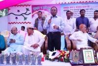 'আগামী নির্বাচনে রামগঞ্জ আসনটি শেখ হাসিনাকে উপহার দেব'