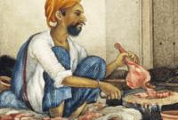হযরত মুসা (আঃ) এর জামানার চমৎকার একটি ঘটনা..
