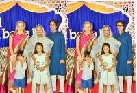 আজ শেখ রেহানার একমাত্র পুত্র রাদওয়ান মুজিব সিদ্দিক ববি'র জন্মদিন