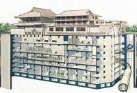 প্রথমবারের-মতো-গুলশানে-নির্মিত-হচ্ছে-ভূগর্ভস্থ-বিদ্যুৎ-সাবস্টেশন