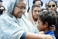 রোহিঙ্গা-সঙ্কট-সামলাতে-বিচক্ষণ-ভূমিকা-রাখায়-দুই-পুরস্কার-পাচ্ছেন-প্রধানমন্ত্রী