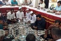 কিশোরগঞ্জে একটি মসজিদের সিন্দুক খুলে মিলল ১০ বস্তা টাকা!
