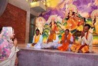 সম্প্রীতির-বার্তা-ছড়ানো-প্রধানমন্ত্রীর-ছবিটি-এখন-ভাইরাল