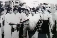 আশির-দশকে-কলকাতার-ইডেন-গার্ডেনসে-খেলেছিলেন-যে-বাংলাদেশি-নারী