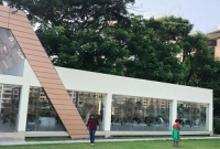 আকরাম-খানের-'ক্রিকেটার্স-কিচেনে'র-উদ্বোধন-শুক্রবার