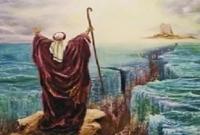 """হযরত মুসা (আঃ) একদিন জিজ্ঞাসা করলেনঃ """"হে প্রভু! আমার অনুসারীদের মধ্যে কে সবচেয়ে বড় পাপি?"""""""