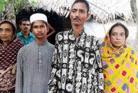 ১১ বছর পর পাগলবেশে বাড়িতে ফিরলেন সিডরে নিখোঁজ শহিদুল!