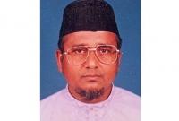 ধানের শীষের প্রার্থী গাজি নজরুল ইসলাম গ্রেফতার