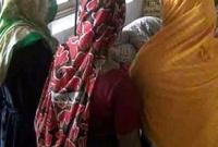 এবার মৌলভীবাজারে এক সন্তানের জননীকে গণধর্ষণ