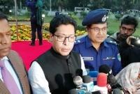 'সরকারি কর্মকর্তা-কর্মচারীদের দুর্নীতির কোনো সুযোগ নেই'