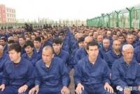 ১৩-হাজার-উইঘুর-মুসলিমকে-আটকের-স্বীকারোক্তি-চীনের