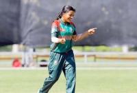 আইসিসির বিশেষ সম্মাননা পাচ্ছেন যে বাংলাদেশি নারী ক্রিকেটার