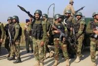 পাকিস্তানী বাহিনীর গুলিতে এক ভারতীয় সেনা নিহত