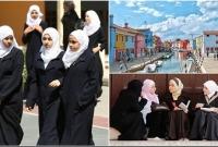 বিশ্বের-সবচেয়ে-সুখী-দেশে-প্রতি-বছর-ইসলাম-গ্রহণকারীর-সংখ্যা-গড়ে-এক-হাজারের-উপর-
