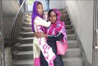 ভাবি-যখন-মা--ভাবির-কোলে-চড়ে-এইচএসসি-পরীক্ষায়-প্রতিবন্ধী-সাথী