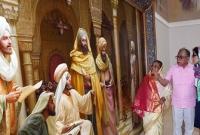 ইমাম-বুখারীর-মাজার-জিয়ারত-করলেন-রাষ্ট্রপতি