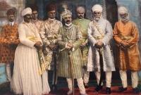 কে-পাবেন-নিজামের-সাড়ে-তিন-কোটি-পাউন্ড--দ্বন্দ্বে-ভারত-পাকিস্তান