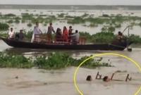 পদ্মায়-ডুবতে-থাকা-দুই-নারীকে-বাঁচিয়ে-দিল-কাঠের-বেঞ্চ