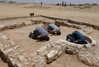 সন্ধান-মিলল-১২০০-বছর-আগের-এক-মসজিদের