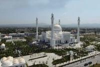 ইউরোপের-সবচেয়ে-বড়-মসজিদ-উদ্বোধন