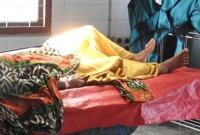 প্রেমিকের-বাড়িতে-গিয়ে-বিয়ের-দাবি-মারধরে-জ্ঞান-হারালো-প্রেমিকা