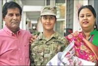 মার্কিন-সেনাবাহিনীতে-চট্টগ্রামের-মেয়ে-আফিয়া-জাহান