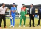 টস-শেষে-ভারতের-বিপক্ষে-ফিল্ডিংয়ে-বাংলাদেশ