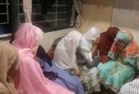 স্পার নামে অশ্লীলতা, গুলশানে স্পা সেন্টারে অভিযানে ১৬ তরুণী