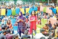 আন্দোলন শিথিল, যথাসময়ে বুয়েটের ভর্তি পরীক্ষা
