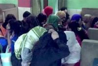 আবাসিক-হোটেলে-১৮-নারী-পুরুষ-আপত্তিকর-অবস্থায়-ধরা