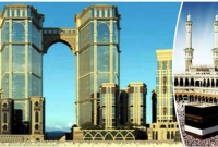 পবিত্র-নগরী-মক্কায়-কাবার-পাশেই-বিশ্বের-সবচেয়ে-উঁচু-ঝুল-ন্ত-মসজিদ-নির্মিত-হচ্ছে