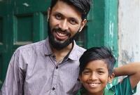 সেই-'গাল্লি-বয়'-রানা-মৃধার-পড়াশোনার-খরচ-বহন-করবে-সরকার