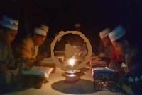 কুপির-আলোতে-এতিম-শিশুদের-কোরআন-তিলাওয়াত