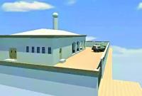 দক্ষিণ-আফ্রিকায়-বাঙালিরা-নিজেদের-টাকায়-নির্মাণ-করছে-'আল-আকসা'-মসজিদ