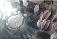 কেরানীগঞ্জে-নানা-কেমিকেল-মিশিয়ে-বড়-পাতিলে-চুলায়-তৈরি-হচ্ছিল-'জনসন-বেবি-লোশন'