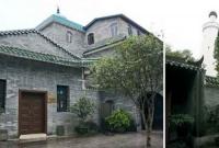 চীনের-১৩০০-বছরের-প্রাচীন-'হুয়াইশেং-মসজিদ'