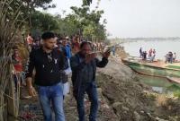 নদী ভা'ঙ্গনে ক্ষ'তিগ্র'স্তদের তালিকা করে সহযোগিতার নির্দেশ মাশরাফির