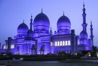 আরব-আমিরাতে-একই-দিনে-উদ্বোধন-করা-হয়েছে-৩০টি-মসজিদ