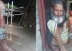 টাকার-অভাবে-শরীরে-রড-বয়ে-বেরাচ্ছেন-৮৫-বছরের-এই-অসহায়-মানুষটি-