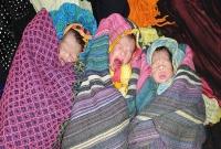 সিরাজগঞ্জে-একসঙ্গে-তিন-সন্তানের-জন্ম