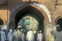 ভারতে-খুলে-দেওয়া-হলো-১৭০-বছর-পুরানো-মসজিদের-দরজা