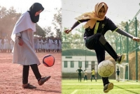 হিজাব-পরেই-ফুটবলের-মাঠ-কাঁপাচ্ছে-ভারতের-হাদিয়া