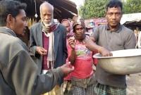 ইউপি-চেয়ারম্যানের-কারাদ-ণ্ড-হওয়ায়-এলাকায়-মিষ্টি-বিতরণ-