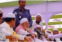 সবাইকে পী'রের মু'রিদ হতে হবে : আল্লামা শফী