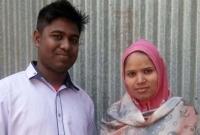 প্রেমের টানে টাঙ্গাইলে নেপালি হিন্দু তরুণী, ইসলাম গ্রহণ করে প্রেমিক নাজমুলকে বিয়ে!