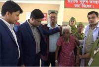 ফেলে-যাওয়া-বৃদ্ধার-দায়িত্ব-নিলেন-উপজেলা-নির্বাহী-কর্মকর্তা