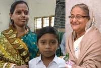 পটুয়াখালীর-সেই-শিশুকে-দেওয়া-প্রতিশ্রুতি-পূরণ-করলেন-প্রধানমন্ত্রী